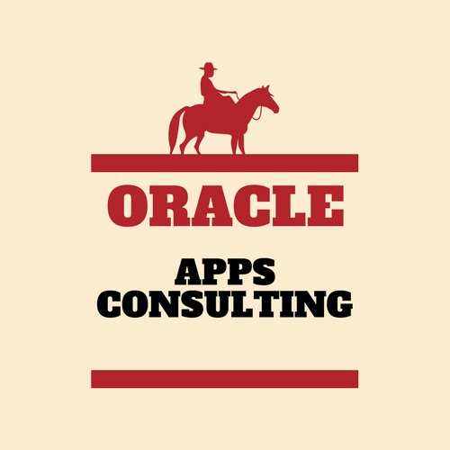 Oracle Apps Consulting