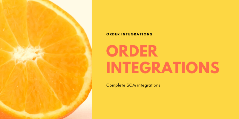 Oracle EBS Fusion Order Integrations